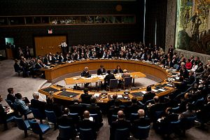 Should India Give Up on the UN Security Council?