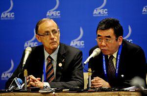 Elite Talk: Alan Bollard on APEC, FTAAP