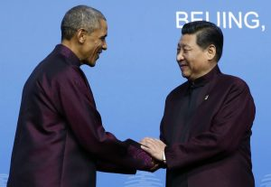 US Is Fighting the Wrong Cyberwar Against China