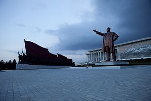What the Debate Over Who Rules North Korea Really Shows