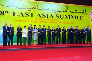 China and ASEAN: Moving Beyond the South China Sea