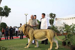Chinese Perceptions of Modi's Foreign Policy