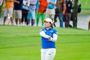 Asia's Golfers Make Impressive Comeback