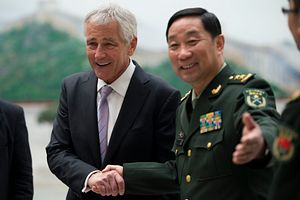 Hagel's Out — What About the Pivot to Asia?
