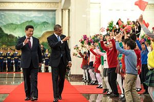 China's TPP Contradictions