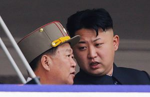 Choe Ryong-hae Is North Korea's Number 2… Again