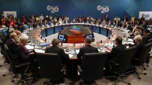 G20 Brisbane: Not Quite Australia's Coming of Age