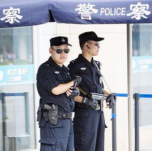 China's Oppression, Inc.