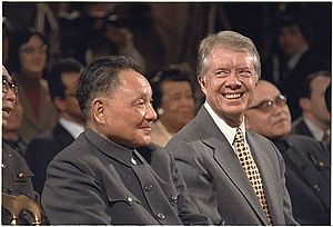 How 1980 Laid the Groundwork for China's Major Foreign Policy Challenges