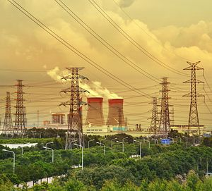In New Plan, China Eyes 2020 Energy Cap