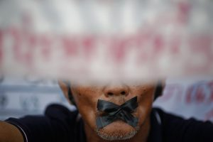 Southeast Asia: Democracy Under Siege
