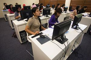 Could Indonesia Be an Internet Powerhouse?