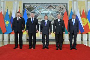 Kyrgyzstan: A Reluctant Accession to the EEU