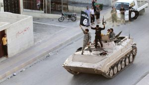Islamic State and a South Asian Caliphate