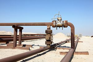 India and China: Lessons From a Lost Oil Field in Syria