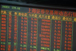 The Shanghai-Hong Kong Stock Connect: Sizzle or Fizzle?