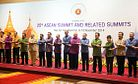 Does ASEAN Have a South China Sea Position?