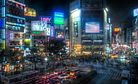 Recession Returns to Japan