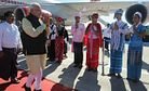 Modi Unveils India's 'Act East Policy' to ASEAN in Myanmar