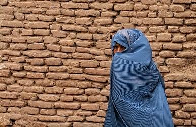 Afghanistan Finally Prosecutes Rapes