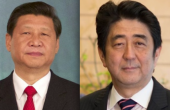 China and Japan's 'Double Cold' Trap