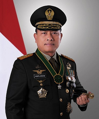 Indonesian Military Chief: 'ISIS Is the Worst Idea in History'