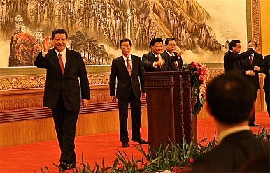 Is China Too Big to Fail?