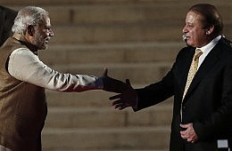 India-Pakistan Relations: A Destructive Equilibrium