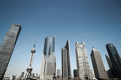 Chinese Direct and Financial Outbound Investment