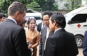 Australian Aid in Laos