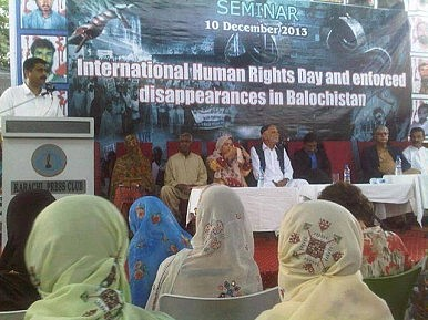 The Dangers of Being a Journalist in Balochistan