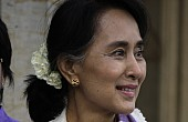 In Myanmar, Suu Kyi's Brand Is a Double-Edged Sword