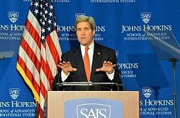 Kerry: US-China Ties 'Most Consequential in the World'