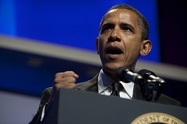 China's Media Mocks Obama Over Midterm Elections