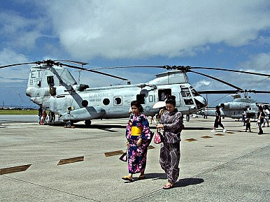 Okinawan Politics Back in International Spotlight