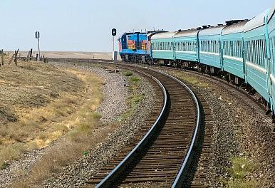 The New Silk Road: China's Marshall Plan?