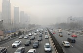 Pollution Worries Dominate China's APEC Run-Up