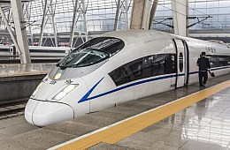 Mexico Scraps China High Speed Railway Deal