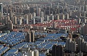 China's Real Estate Sector Drags on Growth