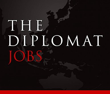 The Diplomat Seeks Sales Assistant