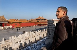 Obama in Asia: Rebalancing the Pivot