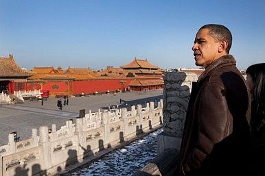 Obama in Asia: Rebalancing the Pivot