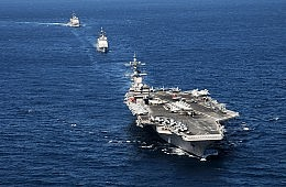 US Grand Strategy: More Restraint