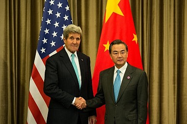 Why the US Must Press China on Democracy