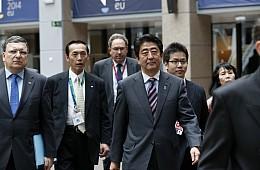 Japan Has Not Recognized Senkaku Island Dispute