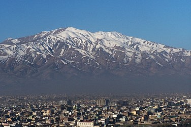 Can Kabul Handle its Growing Pains?