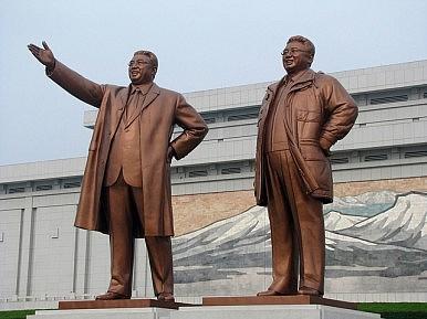 Pyongyang's Poverty Politics