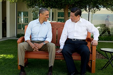 Can President Xi's September Visit Save US-China Relations?