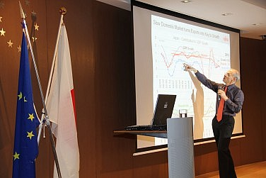 Interview: Make Or Break For Abenomics