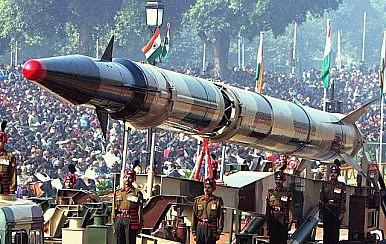 The Paradox in Legitimizing India's Nuclear Status